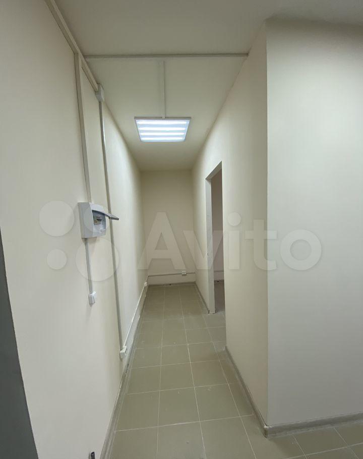 Продажа однокомнатной квартиры Клин, Клинская улица 28, цена 3465000 рублей, 2021 год объявление №705351 на megabaz.ru