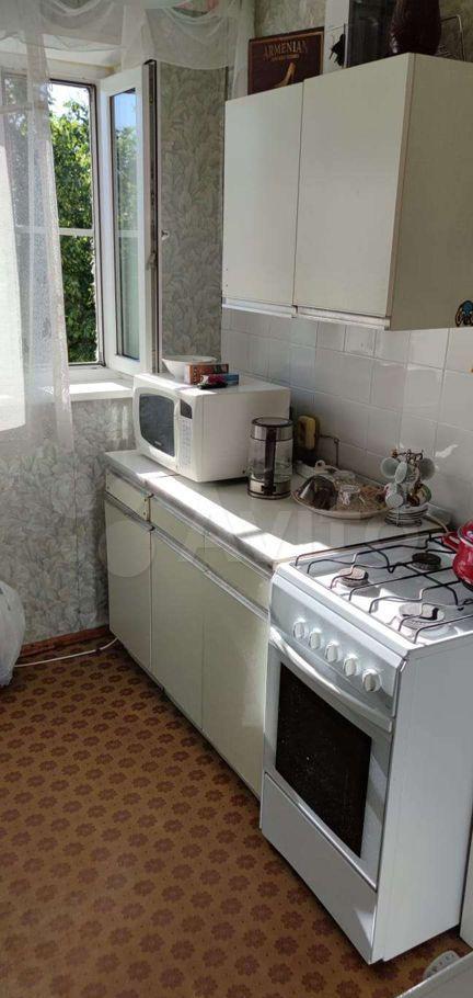 Продажа двухкомнатной квартиры село Ершово, цена 4600000 рублей, 2021 год объявление №688117 на megabaz.ru