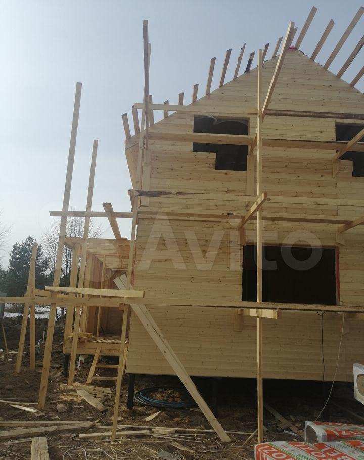 Продажа дома деревня Гришенки, цена 4400000 рублей, 2021 год объявление №598267 на megabaz.ru