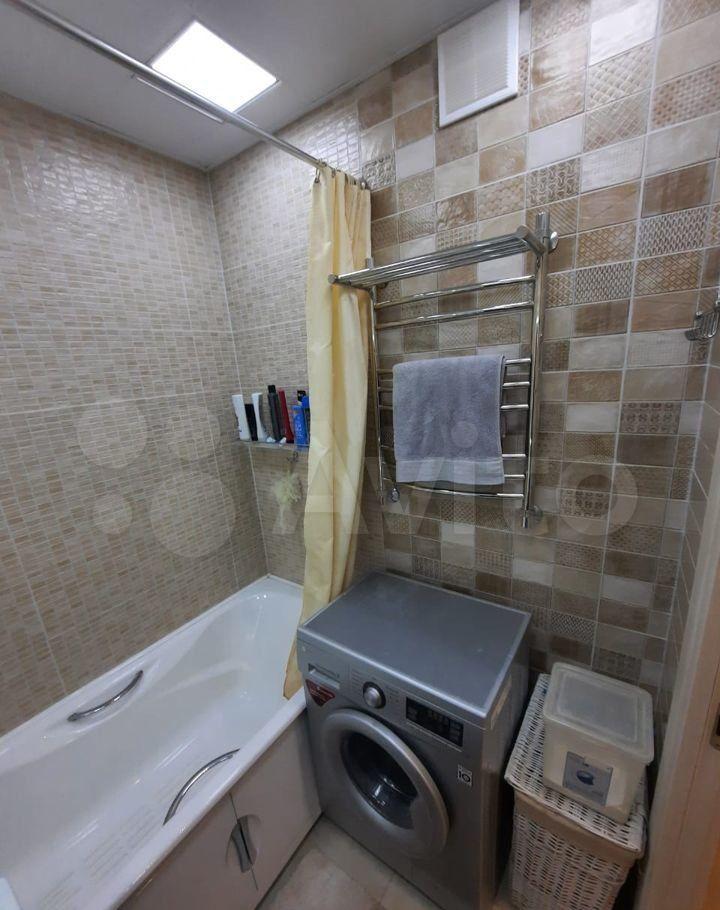 Продажа двухкомнатной квартиры поселок Развилка, метро Зябликово, цена 9200000 рублей, 2021 год объявление №687883 на megabaz.ru