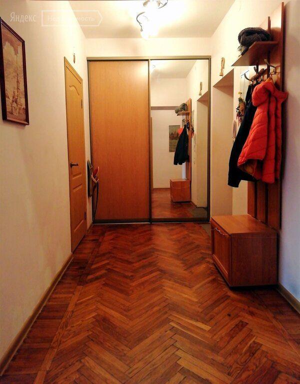 Продажа двухкомнатной квартиры Дубна, Октябрьская улица 19/2, цена 6950000 рублей, 2021 год объявление №708263 на megabaz.ru