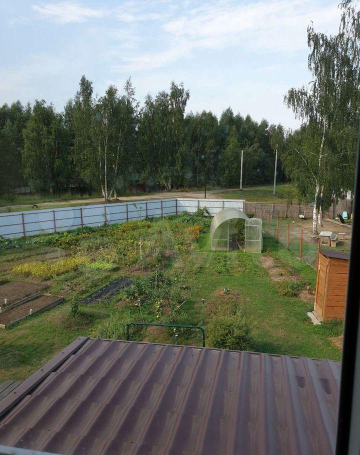 Продажа дома деревня Фенино, цена 3150000 рублей, 2021 год объявление №668479 на megabaz.ru