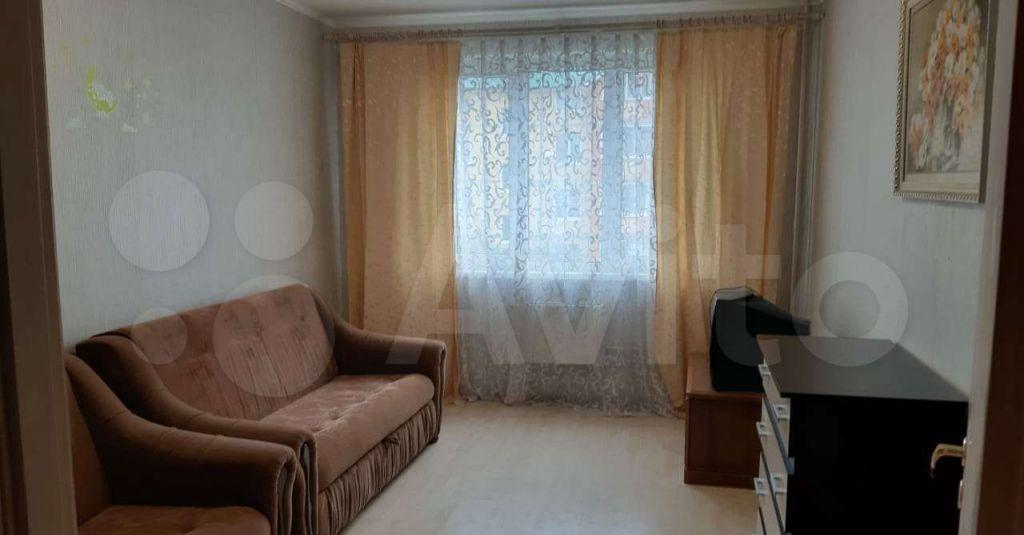 Аренда однокомнатной квартиры деревня Марусино, Заречная улица 37к4, цена 25000 рублей, 2021 год объявление №1481729 на megabaz.ru