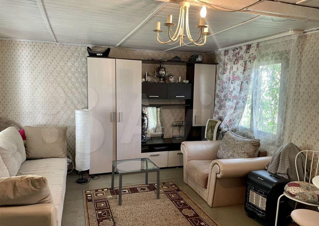Продажа дома Ликино-Дулёво, Волоколамская улица, цена 1150000 рублей, 2021 год объявление №651883 на megabaz.ru