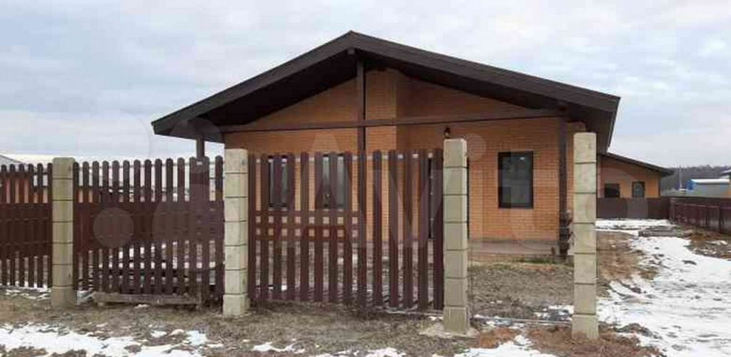 Продажа дома деревня Кузяево, цена 4700001 рублей, 2021 год объявление №668496 на megabaz.ru