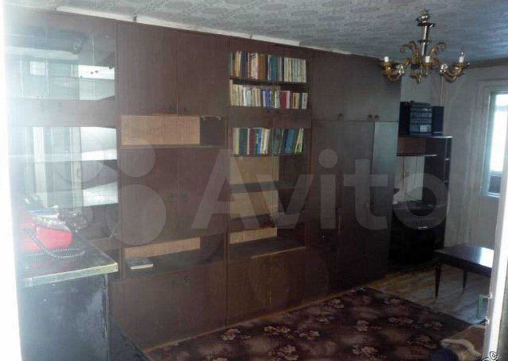Продажа трёхкомнатной квартиры Волоколамск, Широкая улица 5, цена 3200000 рублей, 2021 год объявление №669070 на megabaz.ru