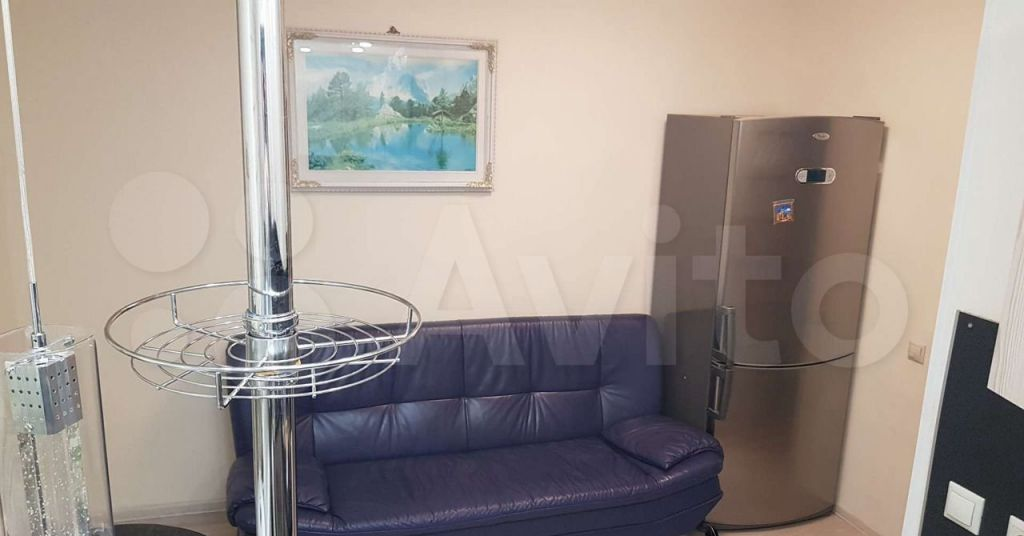 Продажа трёхкомнатной квартиры село Кудиново, Центральная улица 4, цена 5200000 рублей, 2021 год объявление №567343 на megabaz.ru