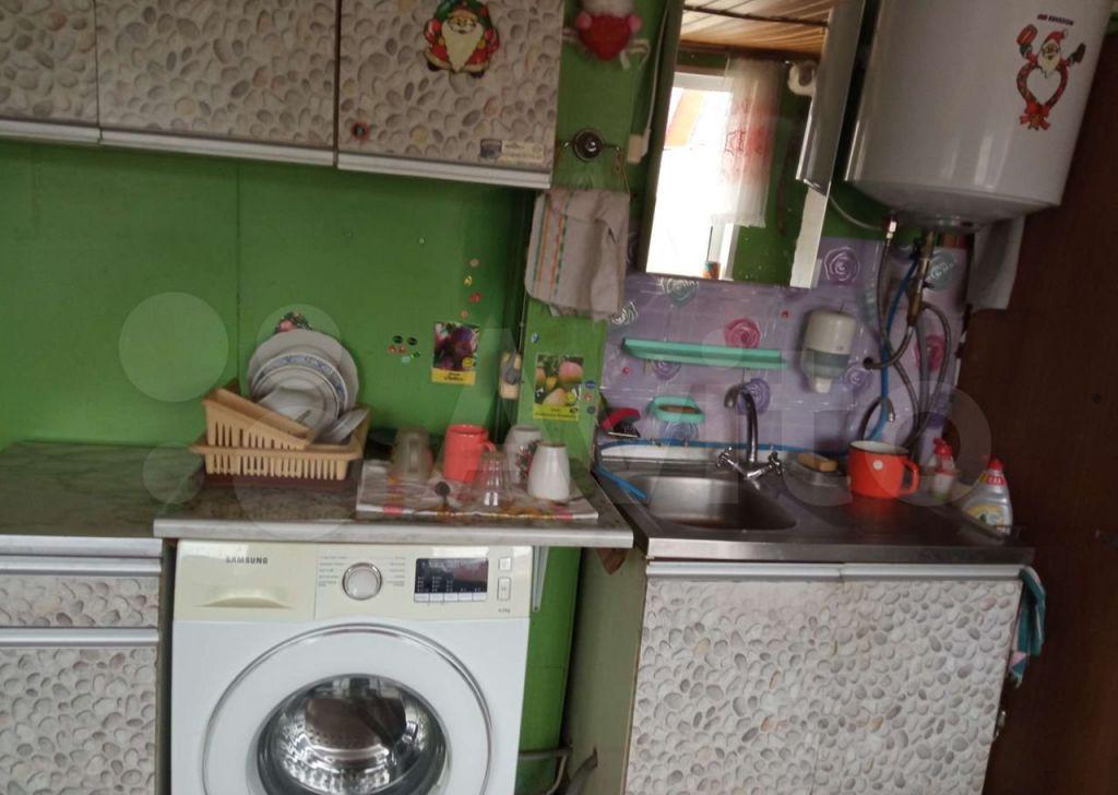 Аренда дома село Алабушево, Мостовая улица, цена 40005 рублей, 2021 год объявление №1440584 на megabaz.ru
