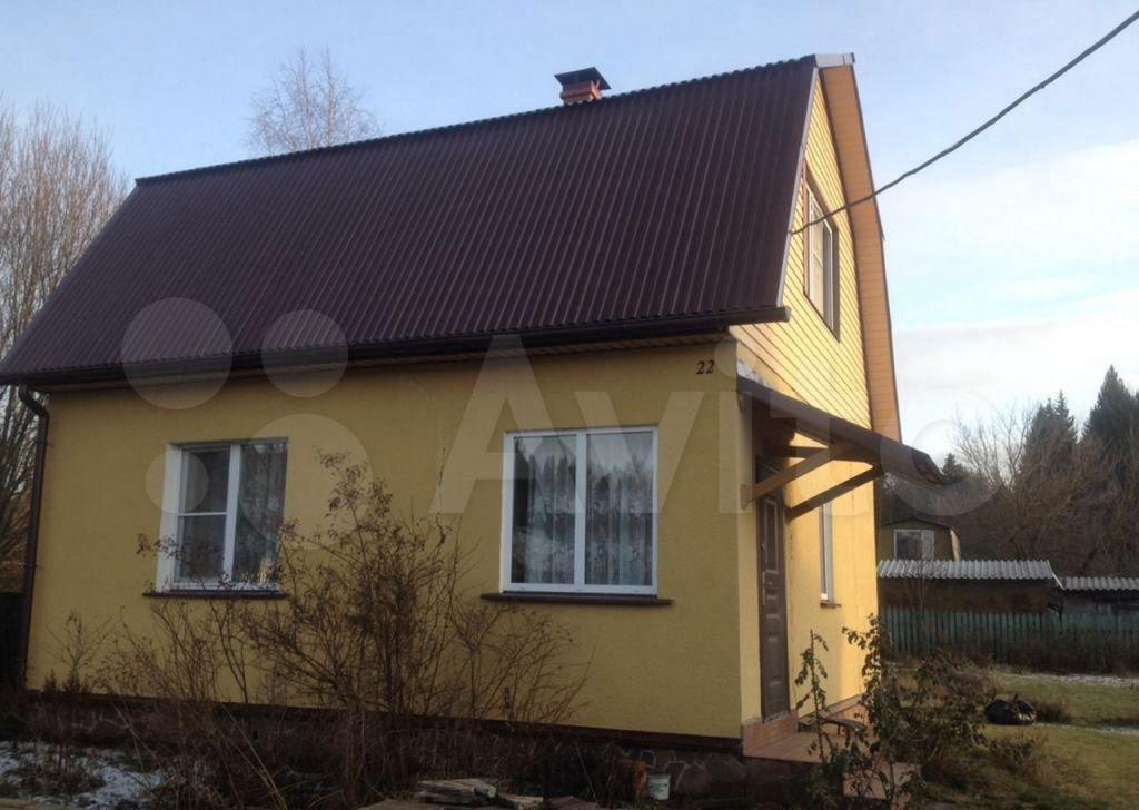 Продажа дома садовое товарищество Родник, цена 2000000 рублей, 2021 год объявление №648605 на megabaz.ru