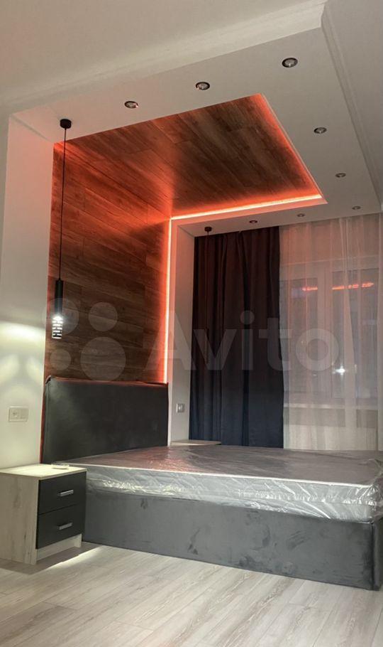 Продажа четырёхкомнатной квартиры деревня Пирогово, улица Ильинского 5, цена 8050000 рублей, 2021 год объявление №645543 на megabaz.ru