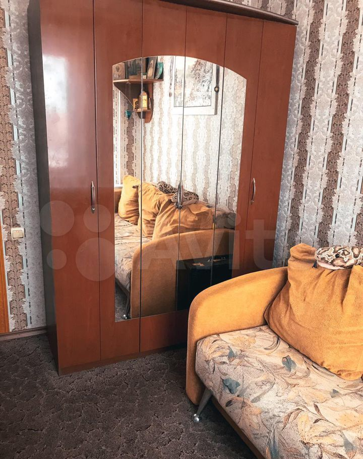 Продажа трёхкомнатной квартиры деревня Демихово, Новая улица 9, цена 4750000 рублей, 2021 год объявление №688496 на megabaz.ru