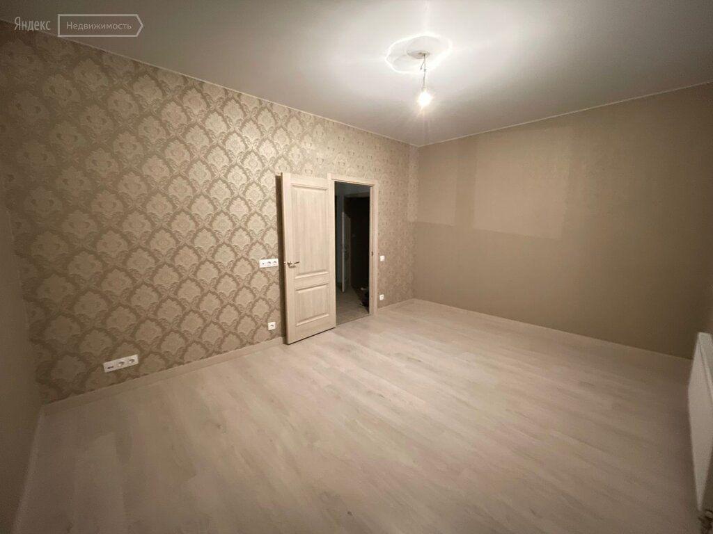 Продажа двухкомнатной квартиры поселок Развилка, Римский проезд 9, цена 10900000 рублей, 2021 год объявление №705423 на megabaz.ru