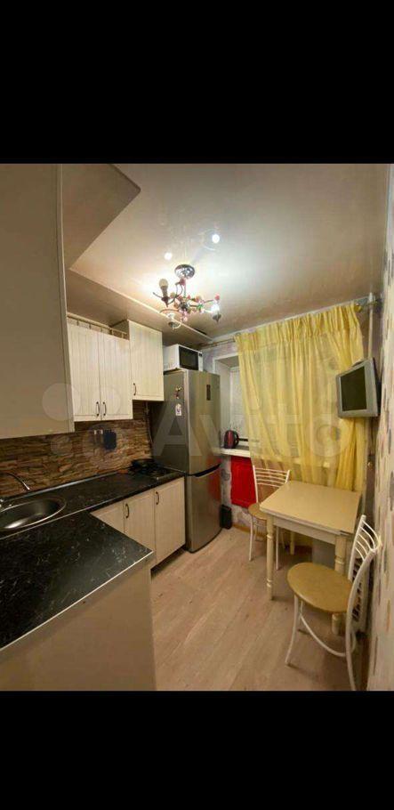 Аренда однокомнатной квартиры Ликино-Дулёво, улица 1 Мая 16, цена 15000 рублей, 2021 год объявление №1443821 на megabaz.ru
