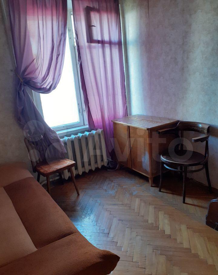 Продажа двухкомнатной квартиры Москва, метро Кузьминки, Окская улица 18к2, цена 9700000 рублей, 2021 год объявление №705555 на megabaz.ru
