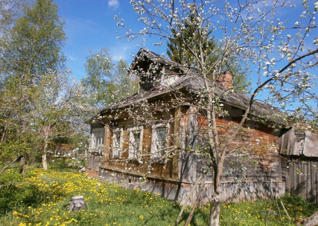 Продажа дома деревня Орлово, цена 750000 рублей, 2021 год объявление №688494 на megabaz.ru