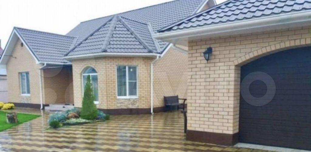 Продажа дома деревня Борисовка, цена 12500000 рублей, 2021 год объявление №659105 на megabaz.ru