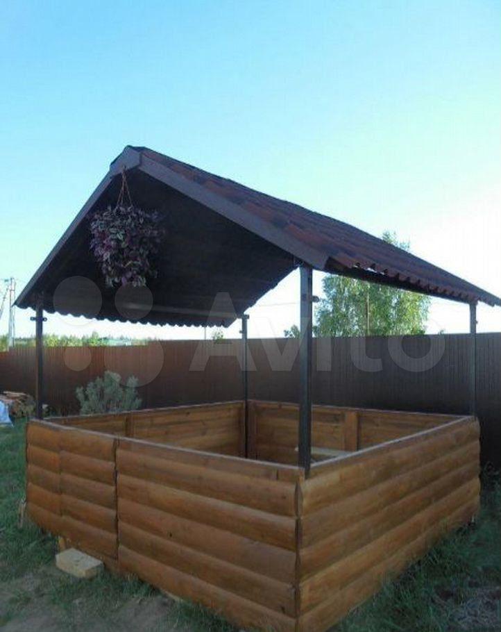 Продажа дома деревня Петровское, цена 1100000 рублей, 2021 год объявление №669029 на megabaz.ru