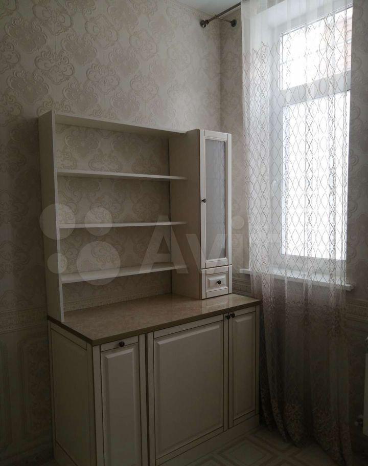 Аренда дома деревня Гаврилково, улица 27-й Квартал 4, цена 170000 рублей, 2021 год объявление №1463952 на megabaz.ru