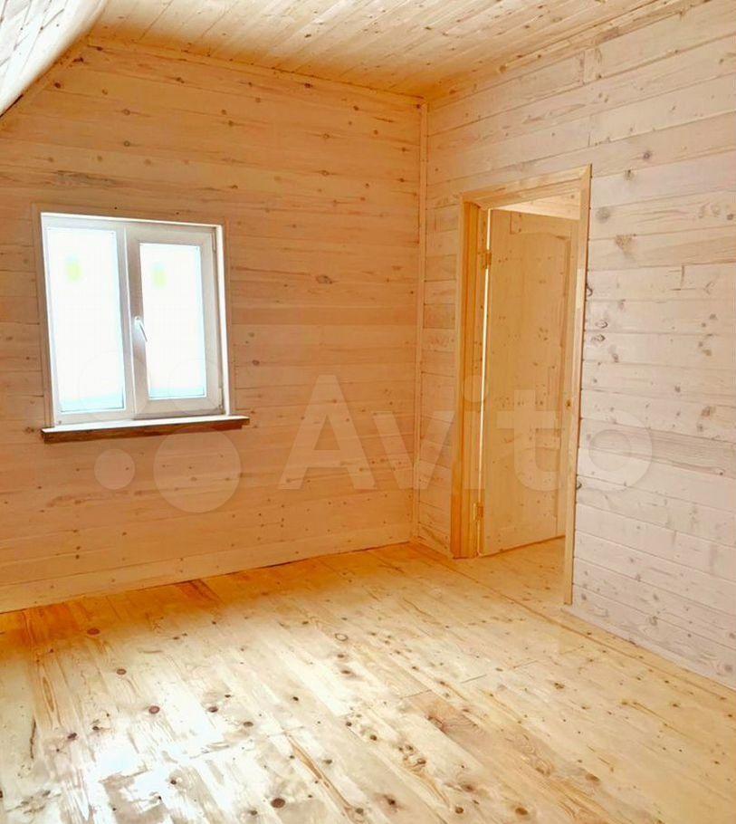 Продажа дома деревня Софьино, цена 2470000 рублей, 2021 год объявление №669106 на megabaz.ru