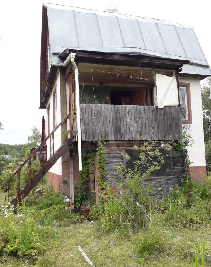 Продажа дома СНТ Заря, цена 950000 рублей, 2021 год объявление №569886 на megabaz.ru