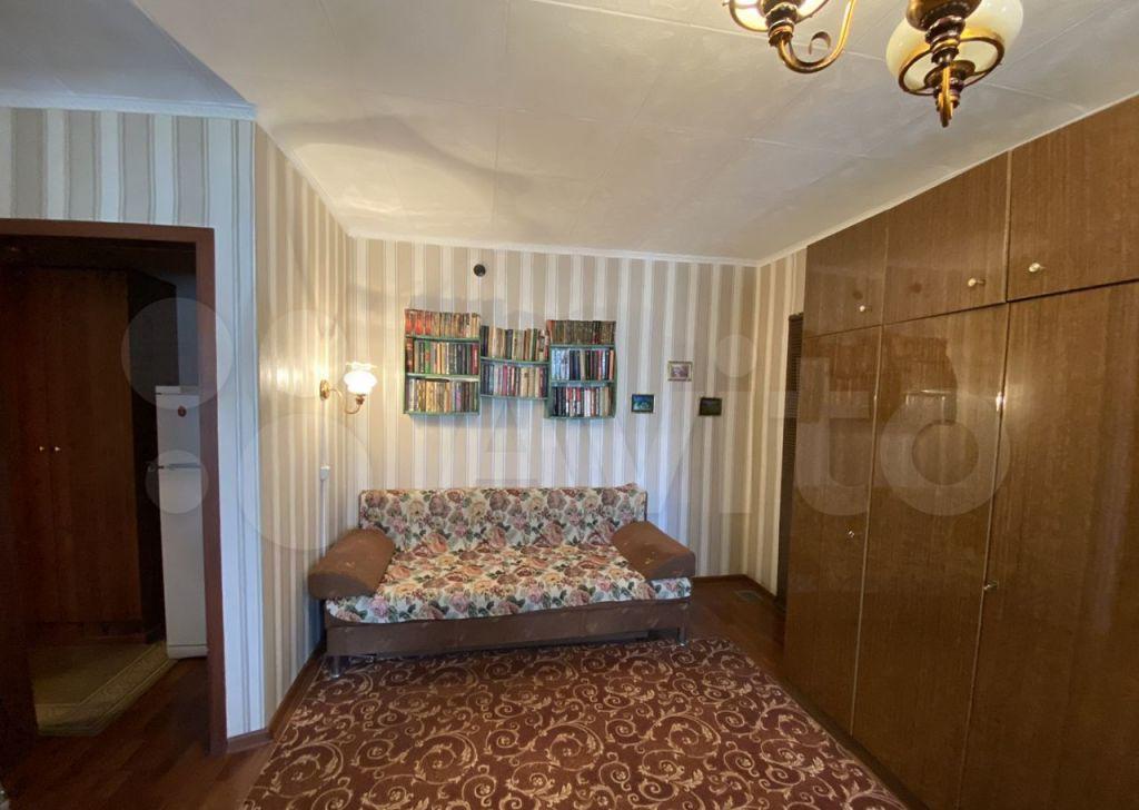 Продажа двухкомнатной квартиры Краснозаводск, улица 1 Мая 53, цена 2500000 рублей, 2021 год объявление №668895 на megabaz.ru