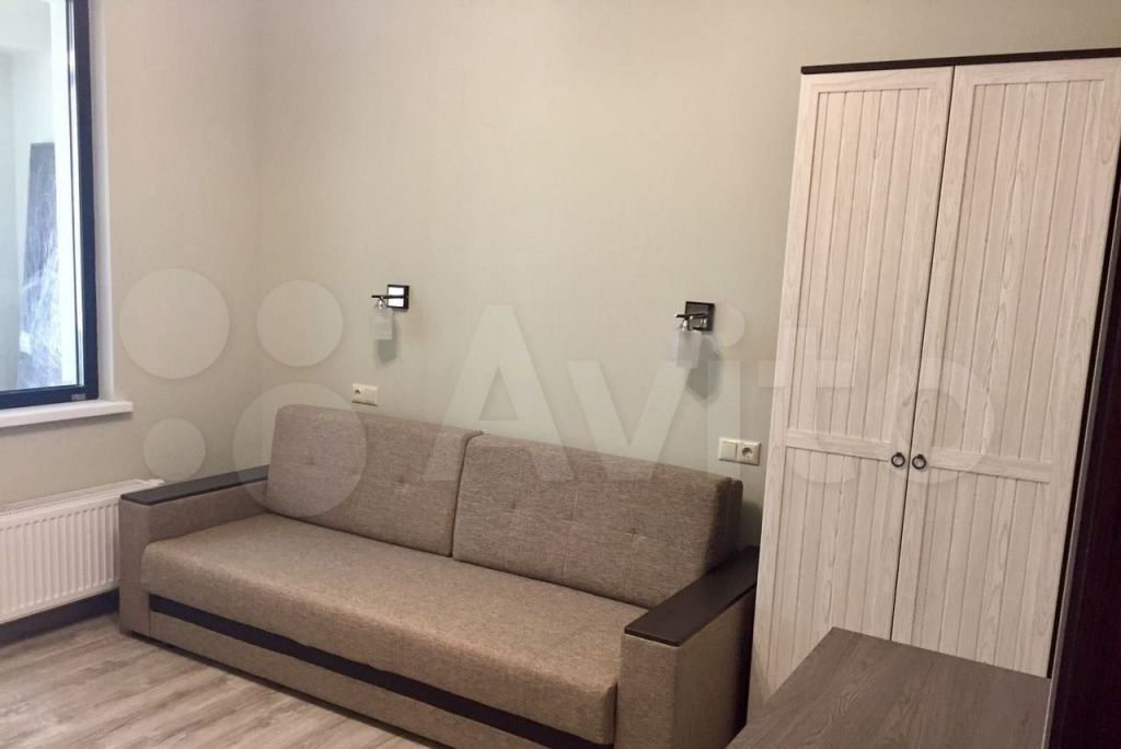 Аренда однокомнатной квартиры Москва, метро Водный стадион, Кронштадтский бульвар 6к2, цена 40000 рублей, 2021 год объявление №1464194 на megabaz.ru