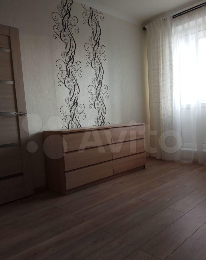 Аренда однокомнатной квартиры поселок Горки-10, цена 35000 рублей, 2021 год объявление №1464552 на megabaz.ru
