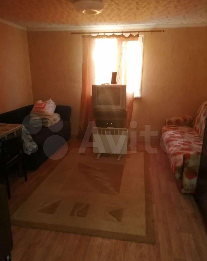 Аренда однокомнатной квартиры деревня Грибки, улица 4-я Линия 1, цена 18 рублей, 2021 год объявление №1440542 на megabaz.ru