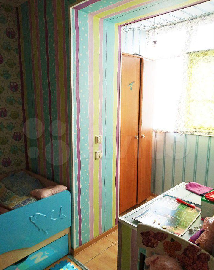 Продажа трёхкомнатной квартиры Электросталь, Восточная улица 6, цена 7000000 рублей, 2021 год объявление №708238 на megabaz.ru