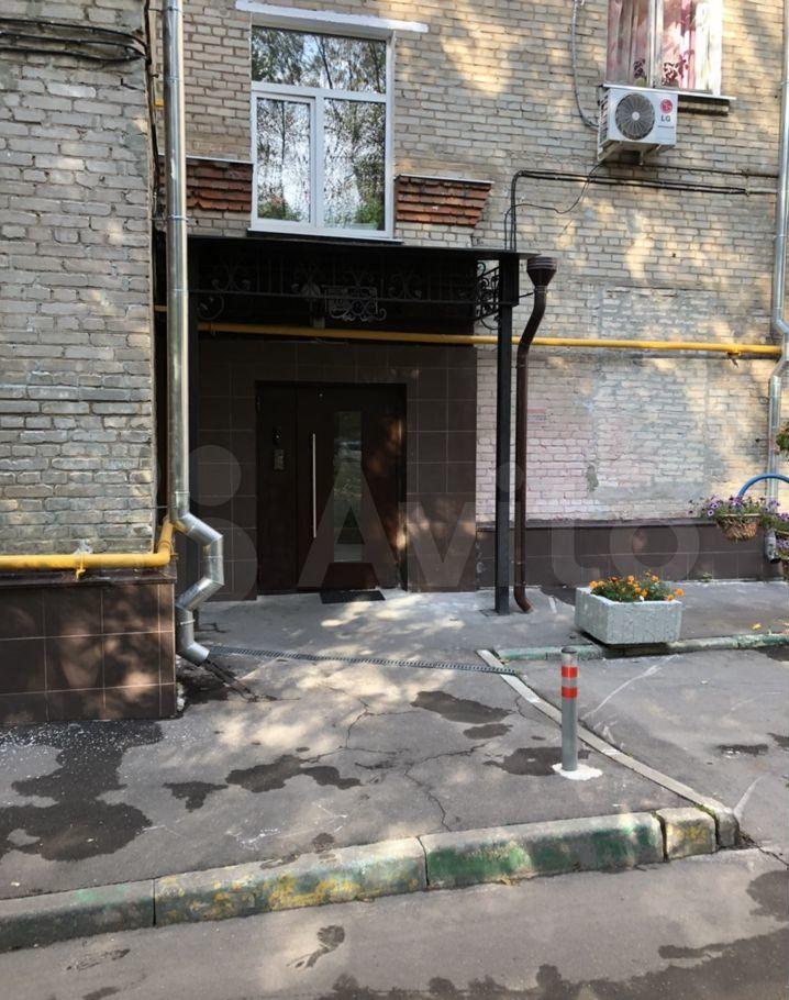 Продажа двухкомнатной квартиры Москва, метро Академическая, улица Винокурова 10к1, цена 17200000 рублей, 2021 год объявление №691282 на megabaz.ru