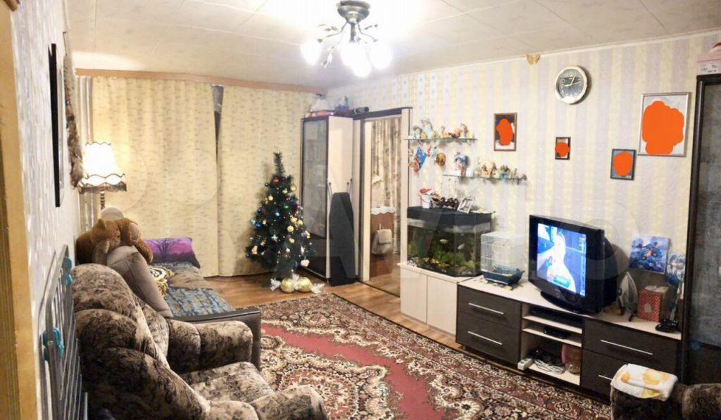 Продажа двухкомнатной квартиры поселок Мещерское, цена 3199000 рублей, 2021 год объявление №688625 на megabaz.ru