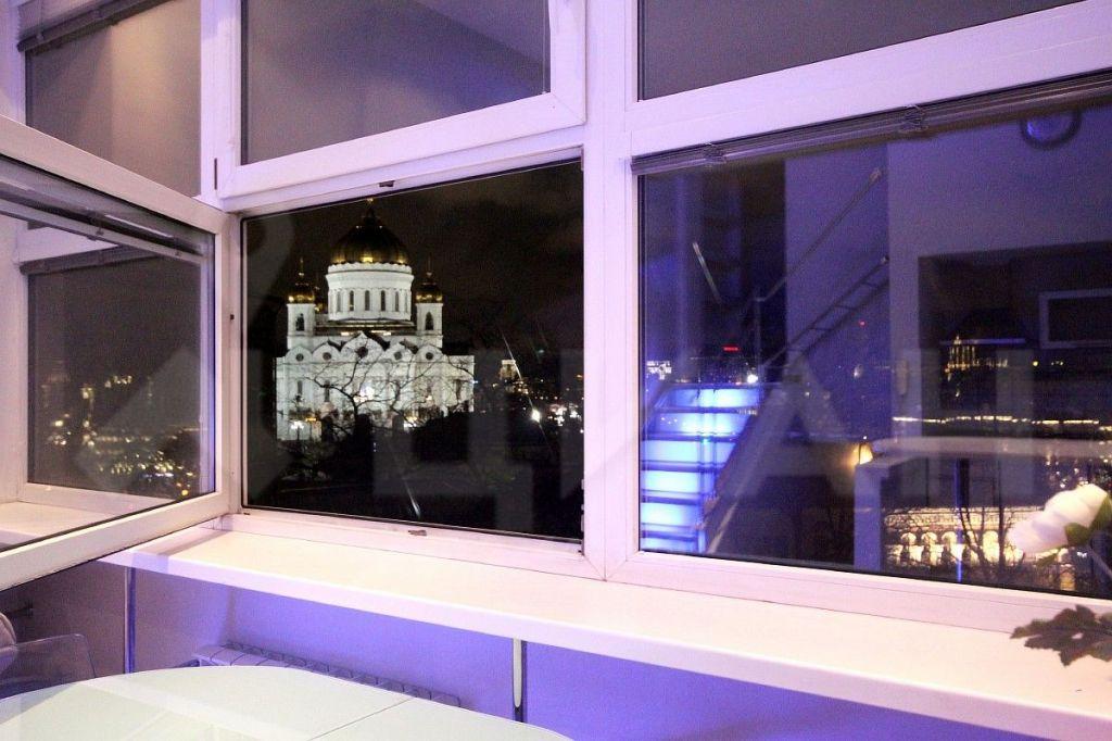 Продажа однокомнатной квартиры Москва, метро Кропоткинская, Гоголевский бульвар 8, цена 26500000 рублей, 2020 год объявление №483142 на megabaz.ru