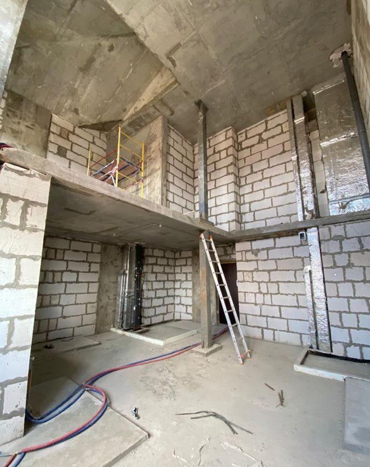 Продажа двухкомнатной квартиры поселок Развилка, метро Красногвардейская, цена 6550000 рублей, 2020 год объявление №383205 на megabaz.ru