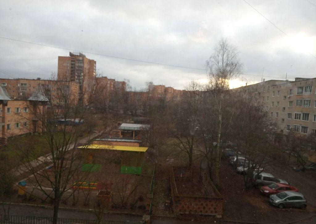 Продажа двухкомнатной квартиры рабочий посёлок Селятино, Спортивная улица 56, цена 5500000 рублей, 2021 год объявление №383180 на megabaz.ru