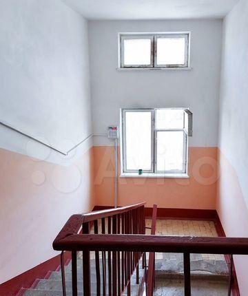 Аренда однокомнатной квартиры Егорьевск, цена 12000 рублей, 2021 год объявление №1334951 на megabaz.ru