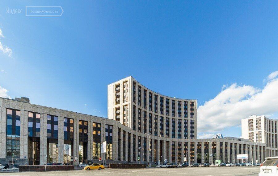 Аренда двухкомнатной квартиры Москва, метро Красные ворота, Орликов переулок 8, цена 99900 рублей, 2020 год объявление №1036646 на megabaz.ru