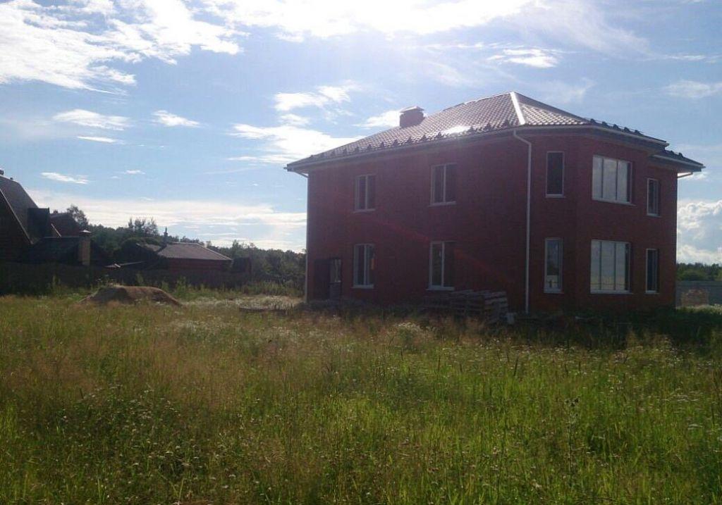 Продажа дома поселок Любучаны, Полевая улица, цена 5800000 рублей, 2020 год объявление №383087 на megabaz.ru