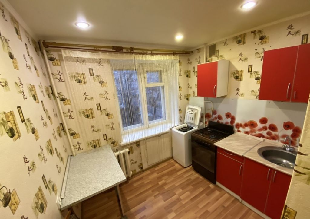Аренда двухкомнатной квартиры поселок Реммаш, улица Мира 10, цена 12000 рублей, 2020 год объявление №1036680 на megabaz.ru