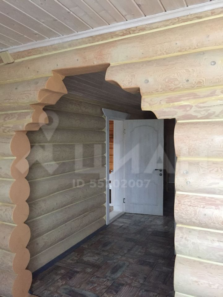 Продажа дома поселок Мещерино, метро Домодедовская, цена 26000000 рублей, 2021 год объявление №454695 на megabaz.ru