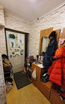 Продажа двухкомнатной квартиры Москва, метро Севастопольская, Балаклавский проспект 36к2, цена 9700000 рублей, 2021 год объявление №577254 на megabaz.ru