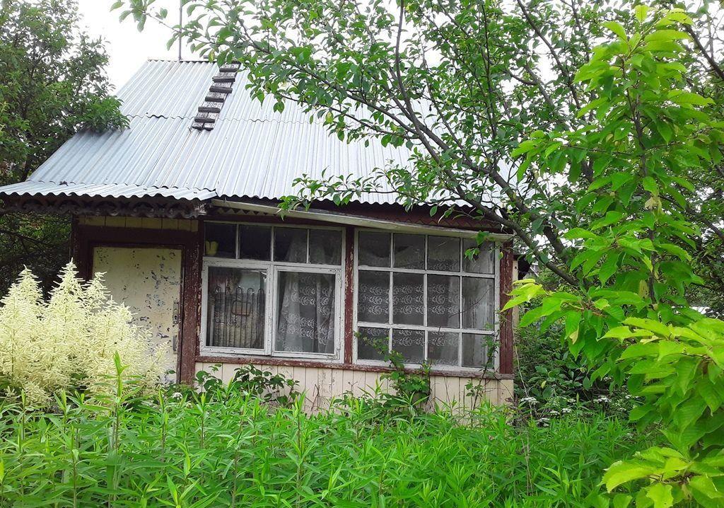 Продажа дома деревня Городище, цена 590000 рублей, 2020 год объявление №432455 на megabaz.ru