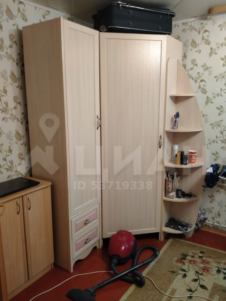 Продажа однокомнатной квартиры Голицыно, Западный проспект 3, цена 2600000 рублей, 2020 год объявление №432486 на megabaz.ru