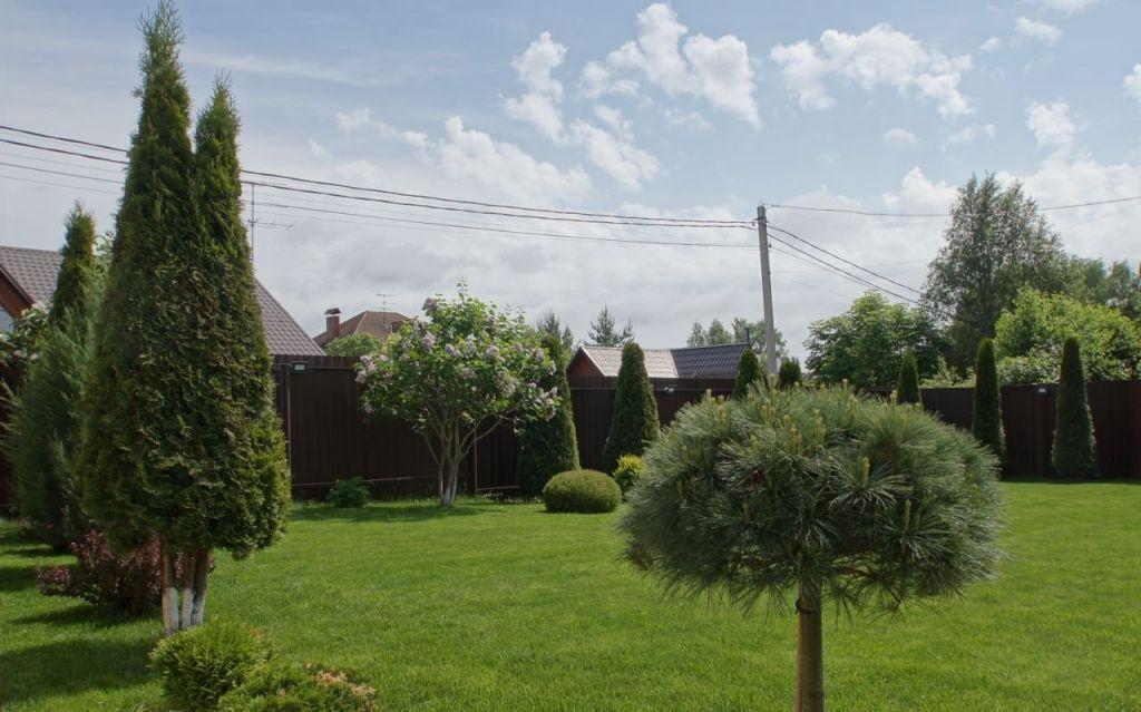 Продажа дома деревня Сорокино, цена 19900000 рублей, 2020 год объявление №425279 на megabaz.ru