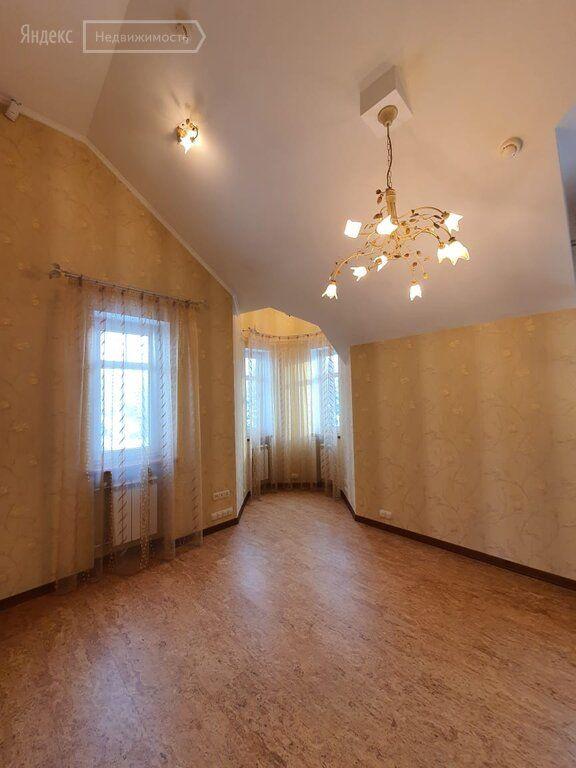 Продажа дома село Верхнее Мячково, Подгорная улица 54А, цена 23000000 рублей, 2021 год объявление №669560 на megabaz.ru
