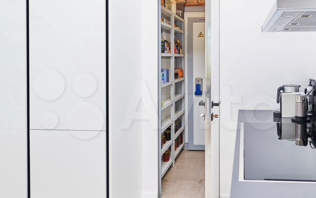 Продажа дома село Павловская Слобода, Садовая улица, цена 86000000 рублей, 2021 год объявление №679159 на megabaz.ru