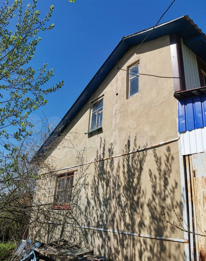 Продажа дома посёлок Электроизолятор, цена 1300000 рублей, 2021 год объявление №645772 на megabaz.ru