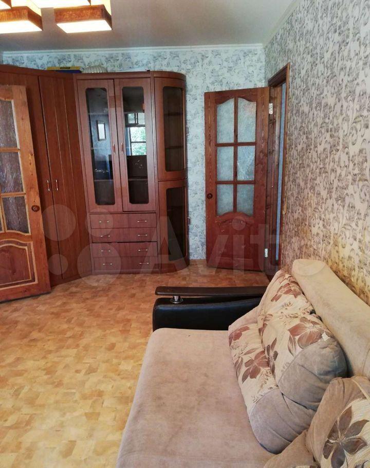 Продажа двухкомнатной квартиры Пересвет, Комсомольская улица 5, цена 2400000 рублей, 2021 год объявление №669637 на megabaz.ru