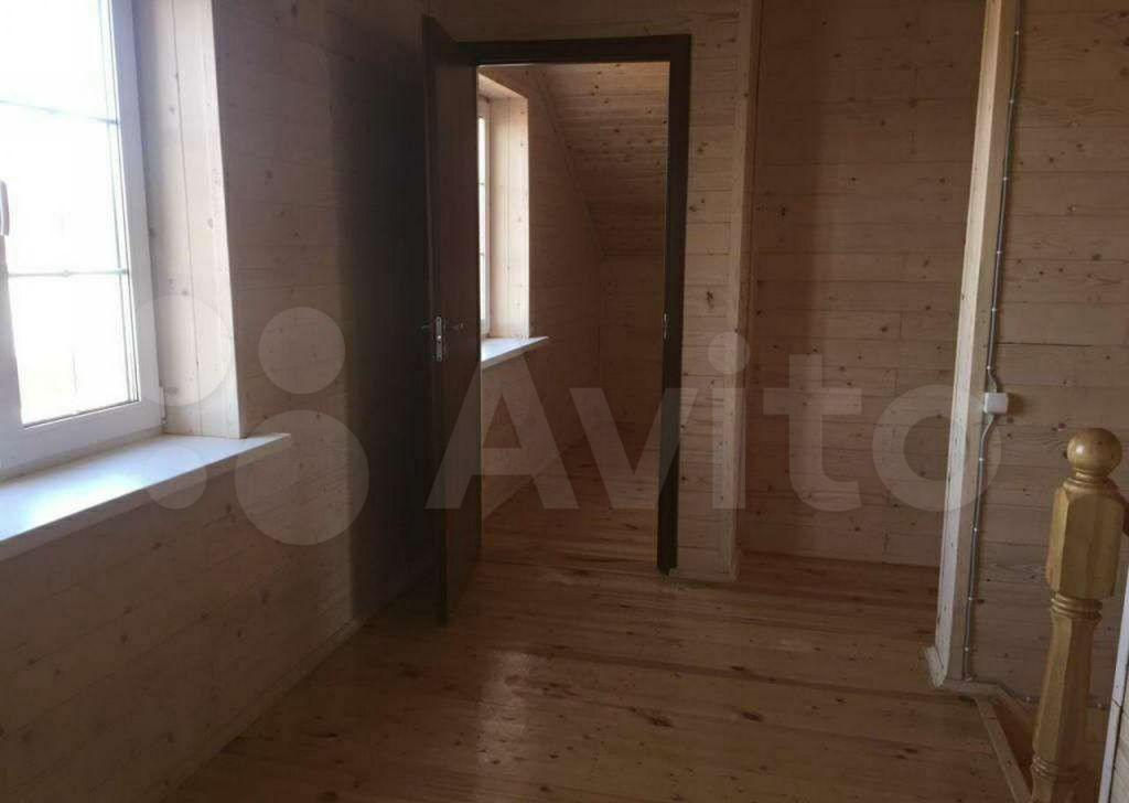Продажа дома деревня Алфёрово, цена 2600000 рублей, 2021 год объявление №608958 на megabaz.ru