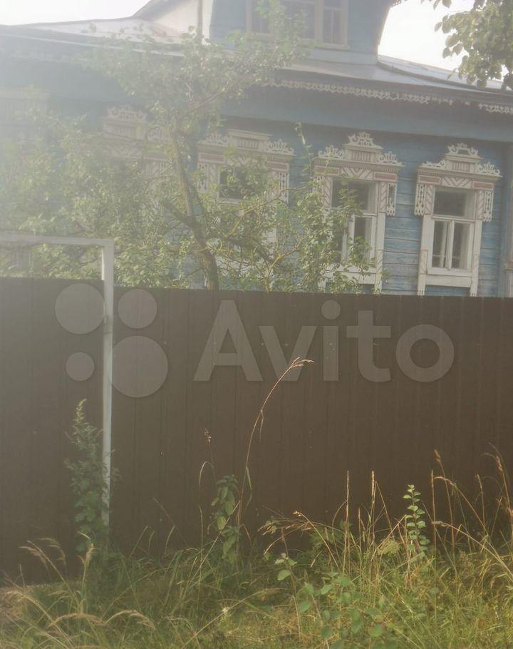 Продажа дома Талдом, Крайняя улица 54, цена 3500000 рублей, 2021 год объявление №669533 на megabaz.ru