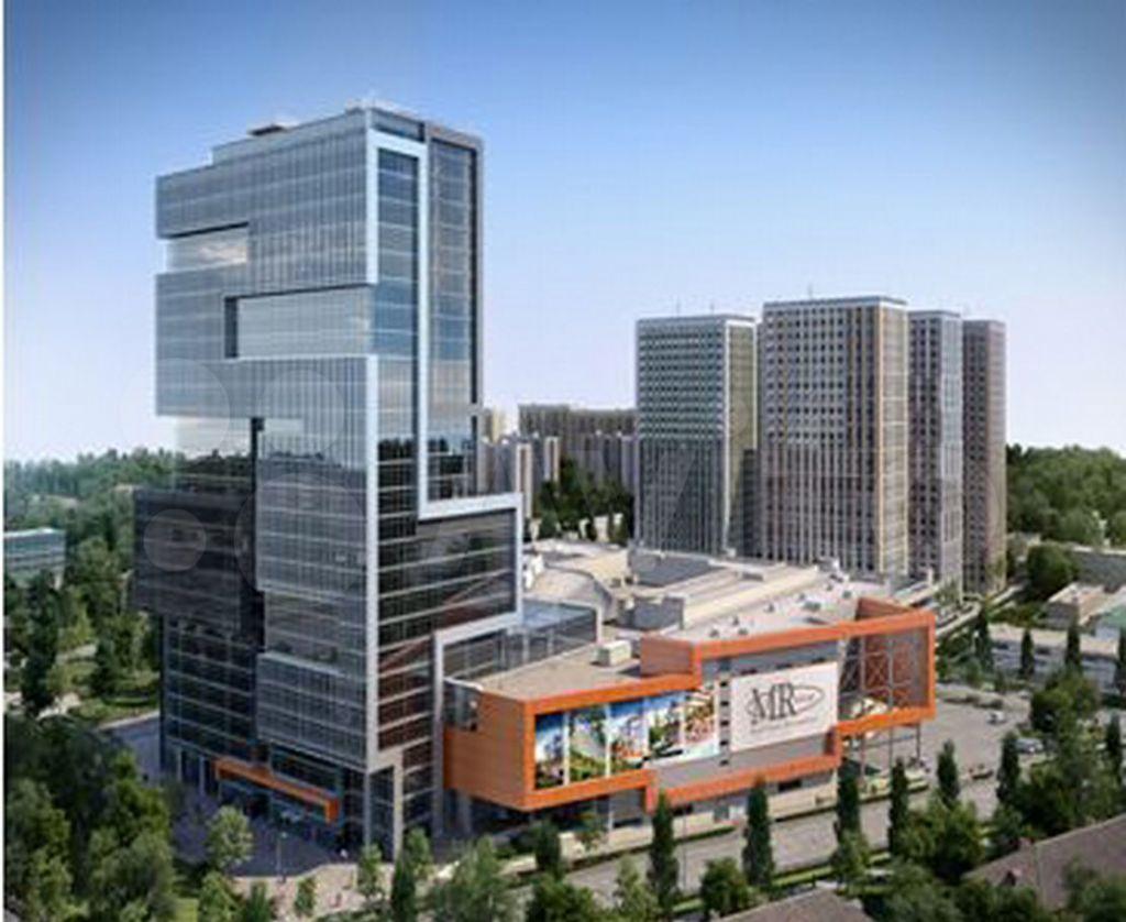 Продажа студии Москва, метро Водный стадион, Кронштадтский бульвар 6к4, цена 20000000 рублей, 2021 год объявление №691175 на megabaz.ru